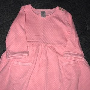 Girls carter dress